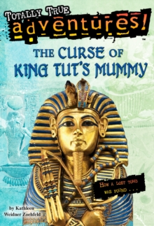 Stepping Stones : The Curse Of King Tut's Mummy, Paperback / softback Book