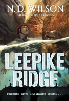 Leepike Ridge, Paperback / softback Book