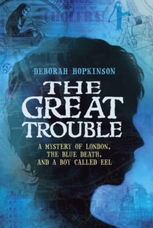 The Great Trouble, Hardback Book