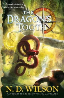 The Dragon's Tooth, Paperback / softback Book