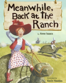Meanwhile, Back At The Ranch, Hardback Book