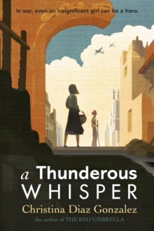 A Thunderous Whisper, A, Paperback / softback Book