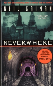 Neverwhere, Paperback Book