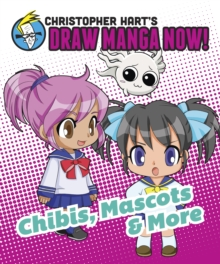 Chibis, Mascots, And More, Paperback Book