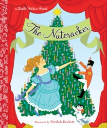 LGB The Nutcracker, Hardback Book