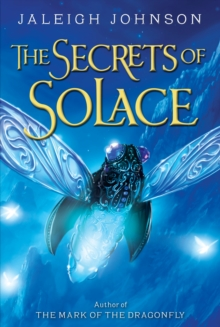The Secrets Of Solace, Hardback Book