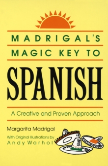 Madrigal's Magic Key to Spanish, Paperback Book