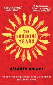 The Sunshine Years, Hardback Book