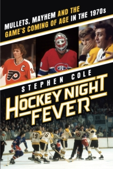 Hockey Night Fever, EPUB eBook
