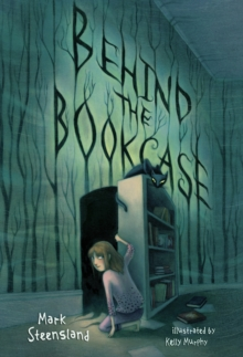 Behind The Bookcase, Paperback / softback Book