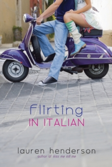 Flirting in Italian, Paperback / softback Book