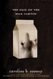 The Face On the Milk Carton, Paperback Book