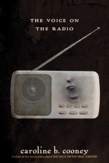 The Voice On the Radio, Paperback Book