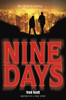 Nine Days, Paperback / softback Book