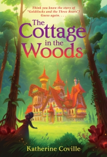 The Cottage In The Woods, Paperback / softback Book