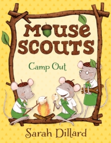 Mouse Scouts : Camp Out, Paperback / softback Book