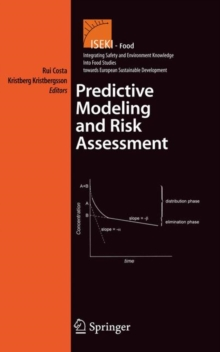 Predictive Modeling and Risk Assessment, Hardback Book