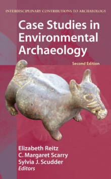 Case Studies in Environmental Archaeology, Hardback Book