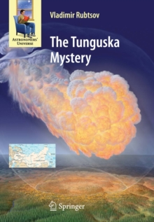 The Tunguska Mystery, Hardback Book