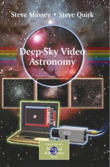 Deep-Sky Video Astronomy, Paperback / softback Book