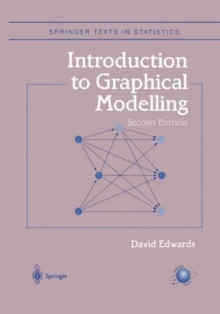 Introduction to Graphical Modelling, Hardback Book