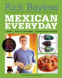 Mexican Everyday, Hardback Book