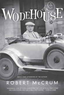 Wodehouse : A Life, Paperback Book