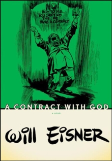 A Contract with God, Paperback Book