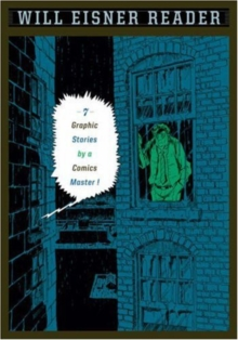 Will Eisner Reader, Paperback / softback Book