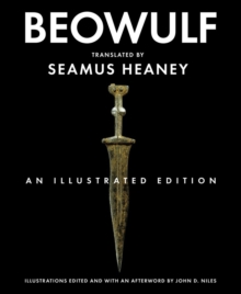 Beowulf : An Illustrated Edition, Paperback Book