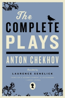 The Complete Plays, Paperback Book
