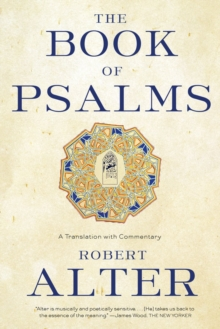 The Book of Psalms : A Translation with Commentary, Paperback / softback Book