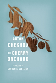 The Cherry Orchard, Paperback / softback Book