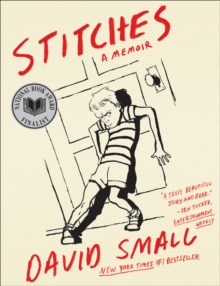 Stitches : A Memoir, Paperback Book