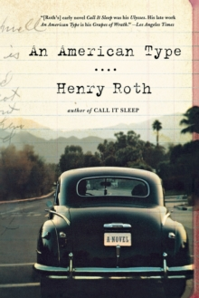 An American Type : A Novel, Paperback / softback Book