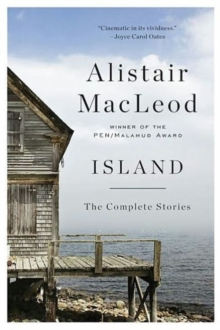 alistair mcleod the boat Island (alistair macleod) the boat (1968): changing traditions in cape breton (dr jennifer minter, english works.