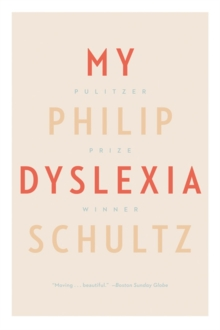 My Dyslexia, Paperback / softback Book