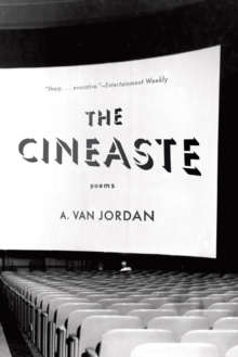 The Cineaste : Poems, Paperback / softback Book