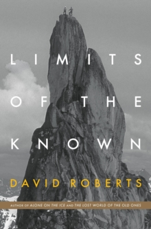 Limits of the Known, Hardback Book