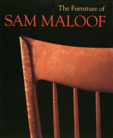 The Furniture of Sam Maloof, Paperback / softback Book