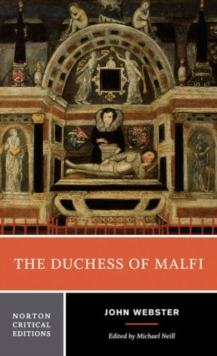 The Duchess of Malfi, Paperback / softback Book