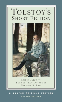 Tolstoy's Short Fiction, Paperback / softback Book