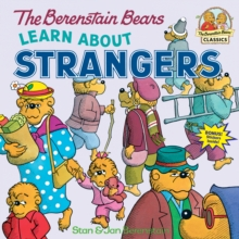 Berenstain Bears Learn Abt Strang, Paperback Book