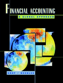 Financial Accounting : A Global Approach, Paperback Book