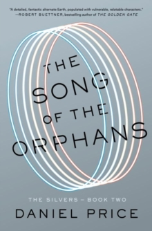 The Song Of The Orphans, Hardback Book
