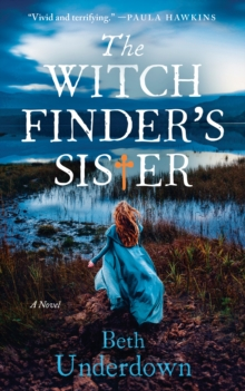 Witchfinder's Sister, EPUB eBook