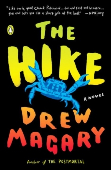 The Hike, Paperback / softback Book