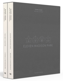 Eleven Madison Park The Next Chapter (Signed Limited Edition), Hardback Book