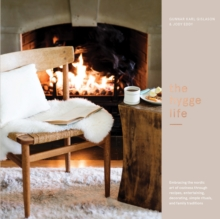 The Hygge Life, Hardback Book