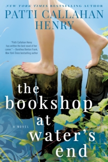 The Bookshop At Water's End, Paperback / softback Book